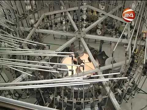 A Story of Bangladesh Garments Industry
