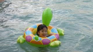 오션블루 발리 OceanBlue Resort BALI