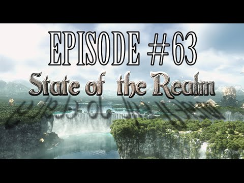 State of the Realm #63 - State of the Game During Current Content Lull