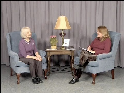 The Lisa Saunders Show: Caregiving with Dr. Joanne Moore