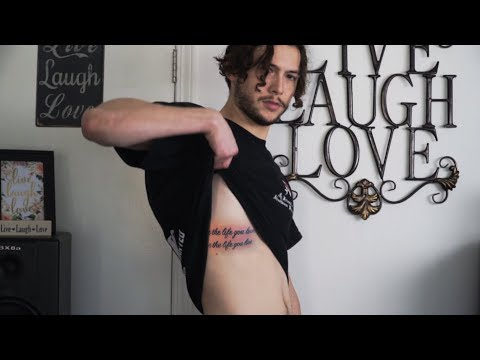Hovey Benjamin - Live Laugh Love (Official Video)