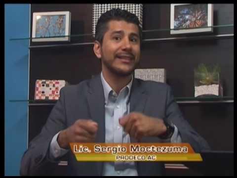 CCM -Sergio Moctezuma PRODECO