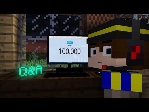 Skymint | 100k Subscriber Special | Q&A