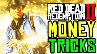 RED DEAD ONLINE NEW MONEY ECONOMY UPDATE  \\ RED DEAD REDEMPTION 2 !spin !hotbean