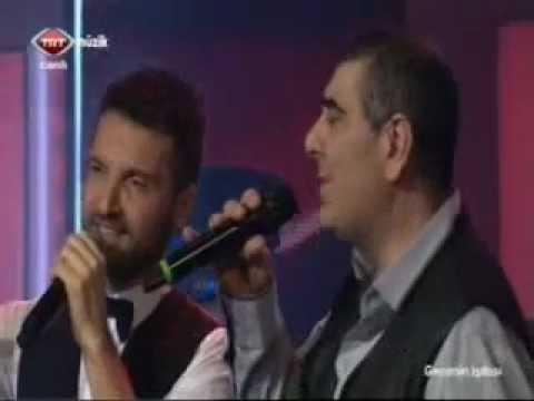 Sinan özen Metin özülkü Aşık Mahsuni şerif Türküsü Bu Yıl Benim Yeşil Bağım Kurudu