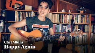 Frano - Happy Again (Chet Atkins)