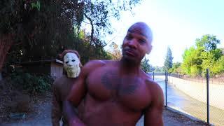WTF Mike vs black guy
