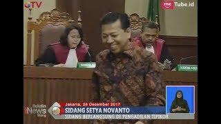 Download Video Setya Novanto Terancam 20 Tahun Penjara dan Denda 100 Miliyar Rupiah - BIS 28/12 MP3 3GP MP4