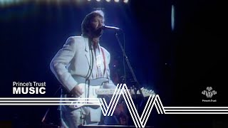 Eric Clapton - Layla (The Prince's Trust Rock Gala 1988)