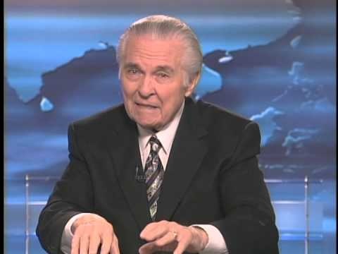 Jack Van Impe -The Jesus Of Judaism, Christianity & Islam