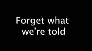 Snow Patrol - Chasing Cars (Lyrics) High Quality + Free Download Link