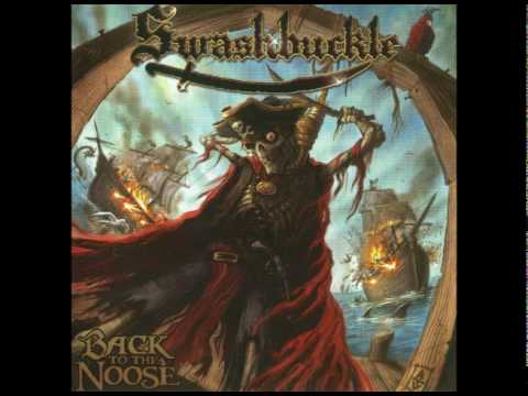 swashbuckle pirate jargon hidden track