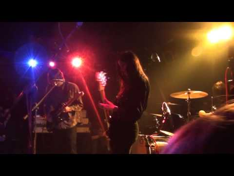 PSYCHIC ILLS - Incence Head,live in Athens [24-03-2013] mp3
