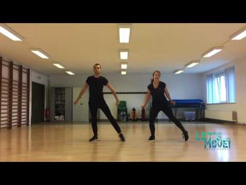 Let's Move! Easy Dance Workouts // The Magician - Tied Up