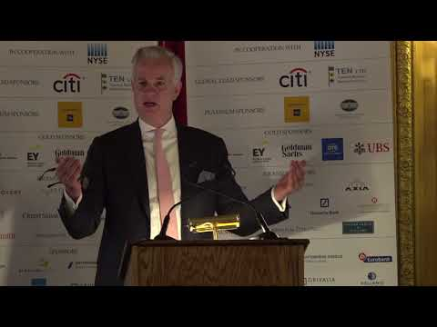 2017 Capital Link Invest in Greece Forum - Keynote Address