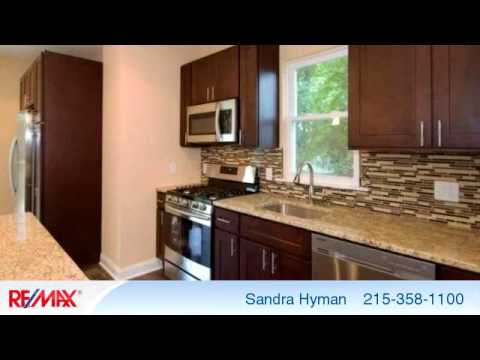 Homes for sale - 800-2  CHANDLER STREET, PHILADELPHIA, PA 19111