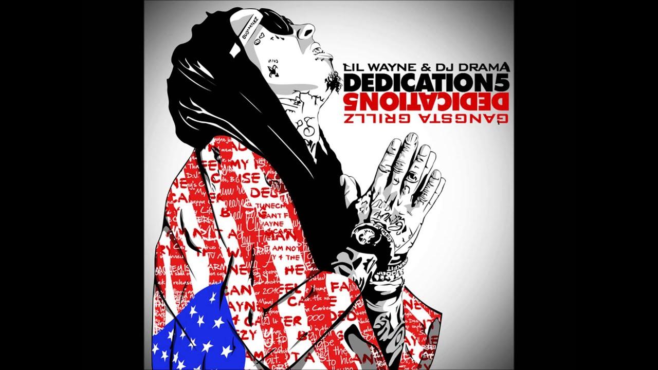 Lil Wayne Way Im Ballin Ft Mack Maine Birdman Dedication 5