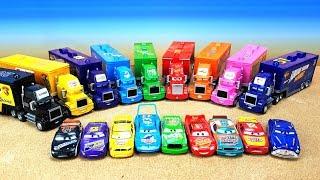 Truck para niños