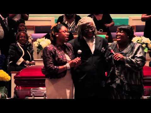TINA JOHNSON HOMEGOING