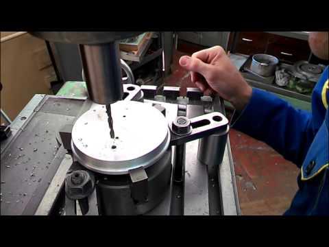 Сверление для чайников или как правильно сверлить