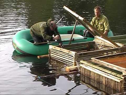 рыбалка на тайменя в свердловской области
