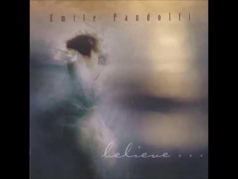 Emile Pandolfi-Once Upon A December (Piano version)