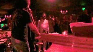 Carlitos Del puerto Bass( Roy Hargrove, west coast get down)