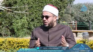 إشراقات قرآنيه   الشيخ أشرف عامر و الدكتور أحمد منصور 01