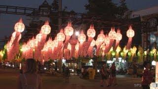 What to do in Chiang Mai, Thailand / Co można robić w Chiang Mai, Tajlandia