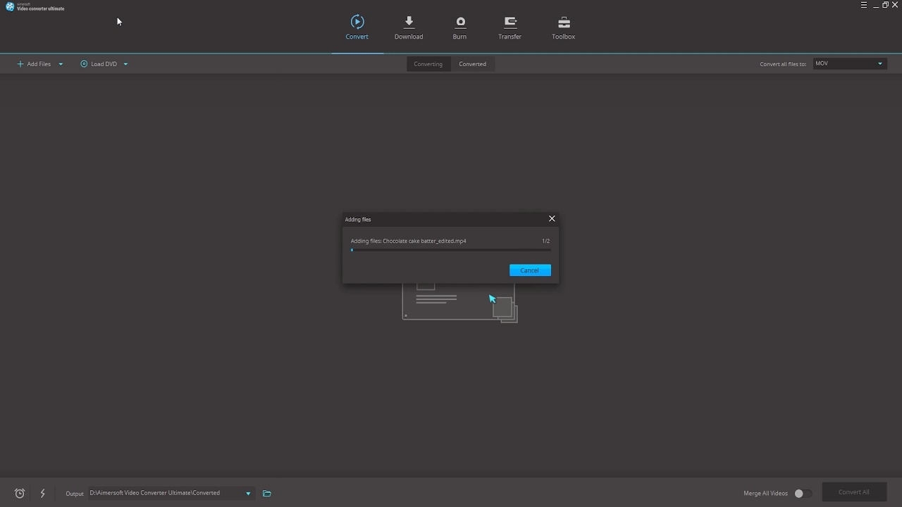 mpg to mp4 converter windows 10
