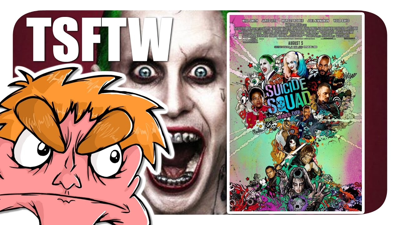 Download Suicide Squad (2016) - The Search For The Worst - IHE
