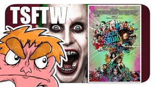 Suicide Squad (2016) - The Search For The Worst - IHE