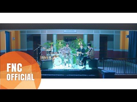 CNBLUE (씨엔블루) – 이렇게 예뻤나 (YOU'RE SO FINE) MV