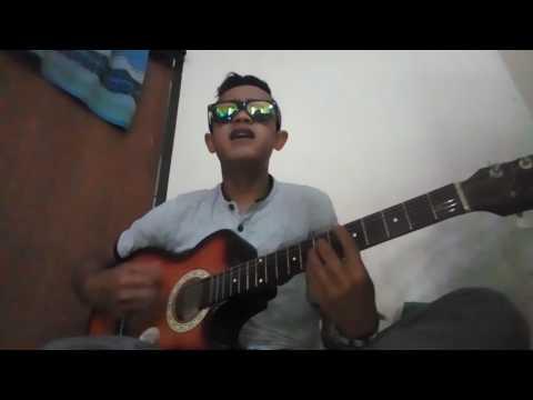 Saat Ku luka ( Crazy Rasta ) cover AMHAR