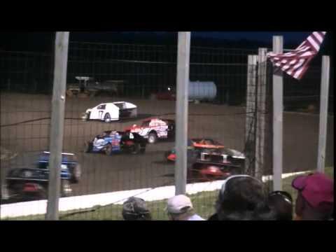 Dan Wheeler BMOD Chateau Raceway Lansing MN 07/17/15