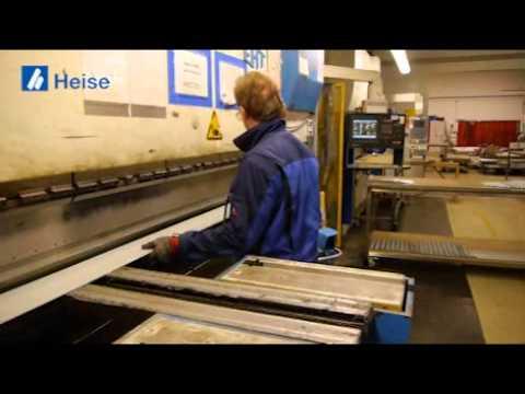 Image-Video von R. Kroj Industrieservice GmbH aus 26386 Wilhelmshaven