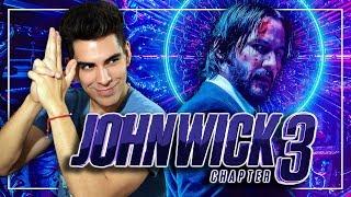 Critica / Review: John Wick 3: Parabellum