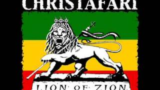 Watch Christafari My Defender video
