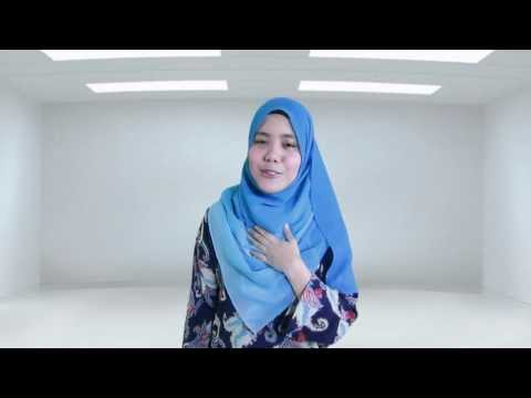 Mengenal Huruf (Sin, Sheen) - Yahanana Club (Featuring Najwa Latif) Travel Video