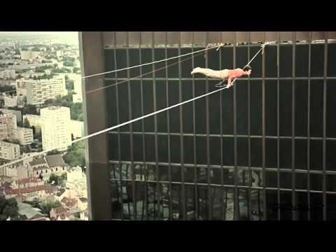 những pha mạo hiểm hay nhất năm 2011