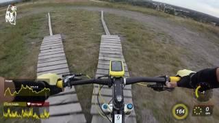 Bike park Beringen Mijn MTB XC