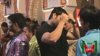 Telly Tadka Exclusive : Madhubala Ek Ishq Ek Junoon Offscreen Footage