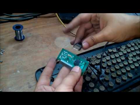 How to Repair a KeyBoard with Some Keys Not Working in hindi