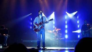 Matthew Good - Apparitions (Live - May, 2008)