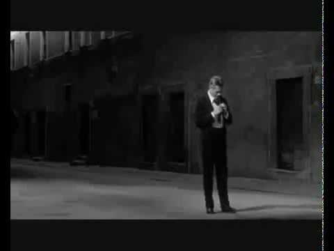 8½ (otto e mezzo) - Dialogo Guido e Claudia - YouTube