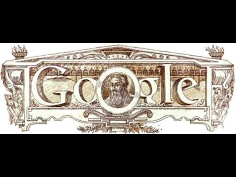 Google Doodle compilation, 1000 DOODLES !!
