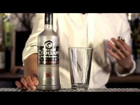 Sådan laver du en Cosmopolitan drink