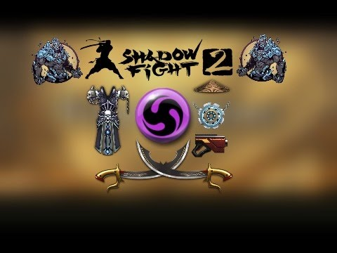 Shadow Fight 2 | Mythical Enchantment