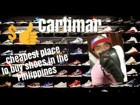 cheapest place to buy shoes