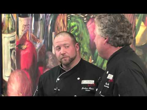 Tony & Dwight Blog (58587) - Louisville Chef Named Food Network's Chopped Champion